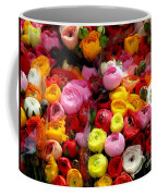 Multicolor Coffee Mug