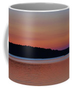 Multicolor Sunset Coffee Mug