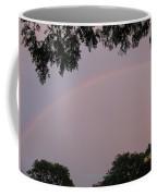 Multicoloured Arc Coffee Mug