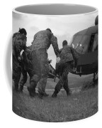 Multinational Medical Personnel Race Coffee Mug