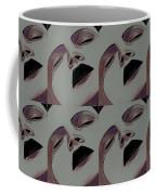 Multiple Passion Coffee Mug