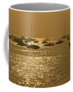 Mumbai In The Morning In December Coffee Mug