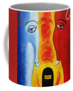Mundakarama Coffee Mug