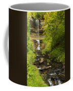 Munising Falls 1 Coffee Mug