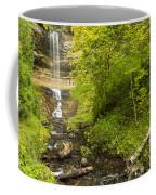 Munising Falls 3 Coffee Mug