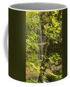 Munising Falls 4 Coffee Mug