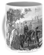 Munsons Hill, 1861 Coffee Mug