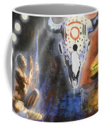 Mural Art Coffee Mug