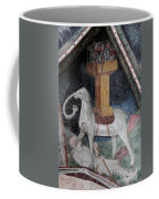 Mural Painting Coffee Mug
