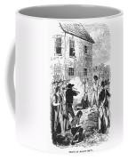 Murder Of Smith, 1844 Coffee Mug by Granger
