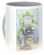Murrcats  Coffee Mug