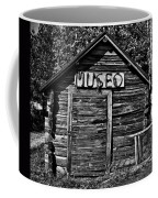 Museo Coffee Mug