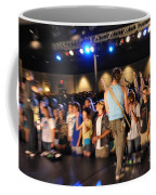 Museum-4297 Coffee Mug