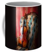Music - Violin - Musical Elegance  Coffee Mug