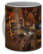 Music Studio Coffee Mug