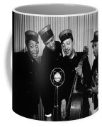 Music: The Ink Spots Coffee Mug by Granger