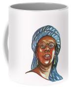 Musimbi Kanyoro Coffee Mug