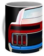 Mustang Mach 1 Coffee Mug