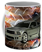 Mustang Saleen  Coffee Mug