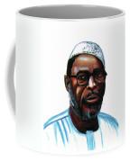 Mustapha Alassane Coffee Mug
