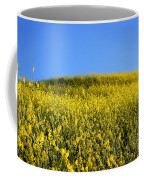 Mustard Grass Coffee Mug