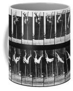 Muybridge: Photography Coffee Mug