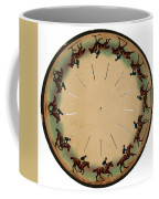 Muybridge Zoopraxiscope Horse Coffee Mug