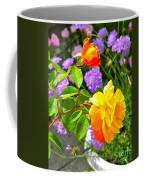 My Beautiful Roses Coffee Mug