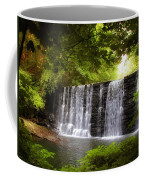 My Beautiful Waterfall Coffee Mug
