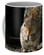 My Bird Feeder Coffee Mug