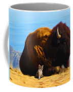 My Bodyguard Coffee Mug