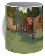 My Farm Coffee Mug