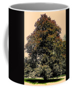 My Friend The Tree Coffee Mug
