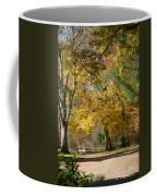My Golden Days Coffee Mug