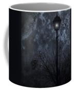 My Light Will Wait Coffee Mug