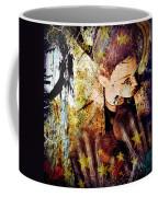 My Mangled Broken Bones Coffee Mug