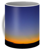 My Morning Sunrise Coffee Mug