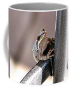 My New Friend Coffee Mug