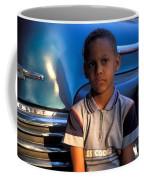 My Old Chevy Coffee Mug