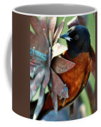 My Orange Taniger Coffee Mug