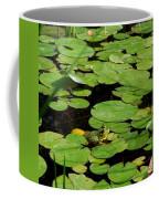 My Pad Or Yours Coffee Mug
