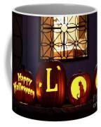 My Pumpkins Coffee Mug