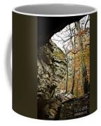 My Rock My Shelter Coffee Mug