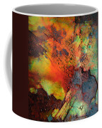 My Rusty Cage Coffee Mug