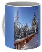 My Sunday - Morning ... Coffee Mug