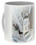 Mykonos Patina Coffee Mug