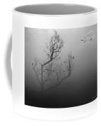 Myst-eerie-us Coffee Mug