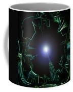 Mystic Moon Coffee Mug