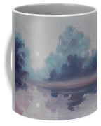 Mystic Moonlight Coffee Mug
