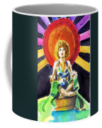 Mystic Vamp Coffee Mug